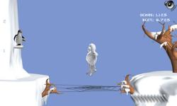 Penguin Cliff II screenshot 3/4