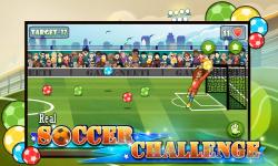 Real Soccer Challenge screenshot 4/6
