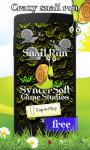 Snail Run Adventures screenshot 1/5