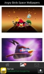 Angry Birds Space Wallpapers HD screenshot 1/6