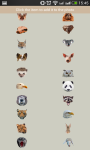 Animal Faces screenshot 4/6