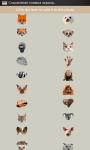 Animal Faces screenshot 5/6