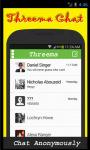 Threema Chat screenshot 1/4