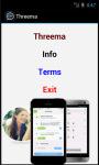 Threema Chat screenshot 2/4