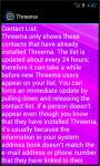 Threema Chat screenshot 4/4