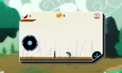 Ninja Strike  Warrior  screenshot 3/5