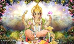 Ganesha Wallpaper God screenshot 1/4