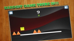 Geometry Spike Rush screenshot 1/5