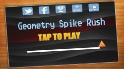 Geometry Spike Rush screenshot 2/5