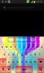 GO Keyboard Eng screenshot 1/6