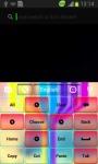 GO Keyboard Eng screenshot 3/6
