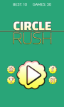 Circle Rush screenshot 2/6
