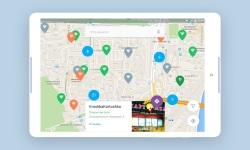 WiFi Navigator screenshot 2/2