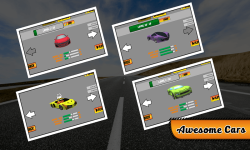 Furious Traffic Rush - Race screenshot 2/6