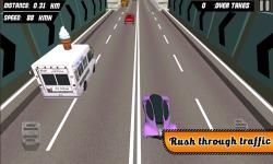 Furious Traffic Rush - Race screenshot 3/6