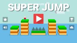 Super Jump Jumpy screenshot 1/6