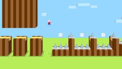 Super Jump Jumpy screenshot 3/6