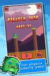 Pillock Jump screenshot 1/4