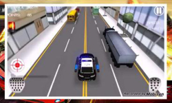 Crazy Traffic Police Racer screenshot 4/4
