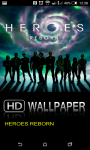 Heroes Reborn HD Wallpapers screenshot 5/6