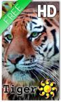 Tiger Live Wallpaper HD Free screenshot 1/2