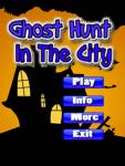 Ghost Hunt In City screenshot 1/3
