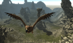 Griffon Simulation 3D screenshot 2/6