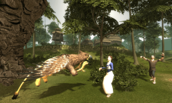 Griffon Simulation 3D screenshot 4/6