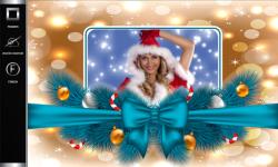 Christmas Decoration Frames screenshot 4/6