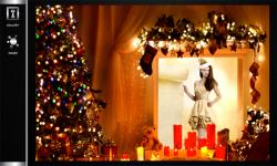 Christmas Decoration Frames screenshot 5/6