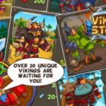 Viking Stomp  screenshot 1/3