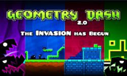 Geommetry Dash screenshot 1/6