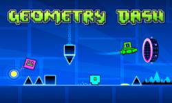 Geommetry Dash screenshot 2/6