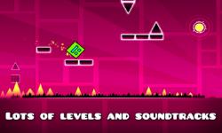 Geommetry Dash screenshot 6/6