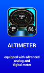 Accurate Altitude measurement screenshot 4/4