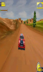 World Rally Championship WRC screenshot 3/6