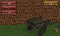 Dice Roller Simulator 3D screenshot 3/6