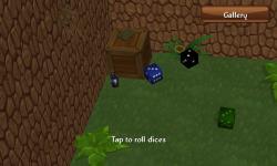 Dice Roller Simulator 3D screenshot 5/6