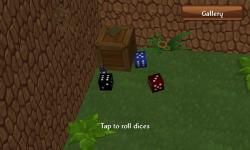 Dice Roller Simulator 3D screenshot 6/6