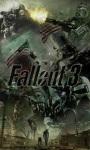 Fallout Mobile App screenshot 3/6