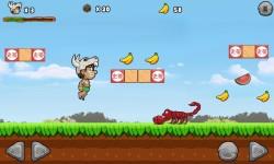 Jungle Adventures - free screenshot 5/6