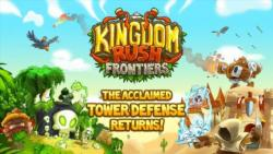 Kingdom Rush Frontiers perfect screenshot 6/6