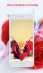 Rose Love Zipper Screen Lock screenshot 6/6