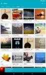 Shuttle Music Player transparent screenshot 5/6