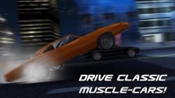 Drag Racing 3D original screenshot 1/6