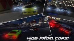 Drag Racing 3D original screenshot 2/6