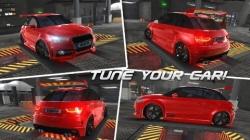 Drag Racing 3D original screenshot 6/6
