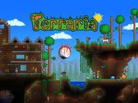 Terraria indivisible screenshot 2/6