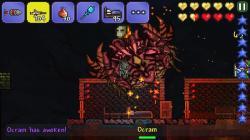 Terraria indivisible screenshot 3/6