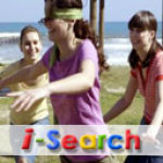iSearch screenshot 1/1